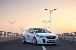 Irmscher Opel Insignia IS 3 Concept