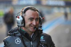 Mercedes još više želi povećati prednost