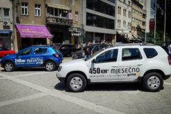 Renault i Dacia u Sarajevu predstavili aktuelne modele