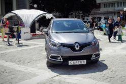 Turneja se nastavlja: Renault Tourove subote stiže u Sarajevo