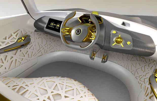 Renault Kwid koncept - 03