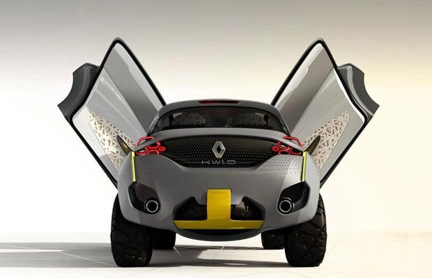 Renault Kwid koncept - 04