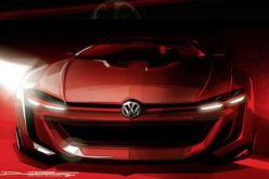 Volkswagen GTI Roadster Vision Gran Turismo koncept