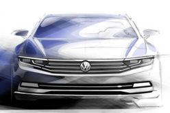 Novi Volkswagen Passat bit će 85 kg lakši