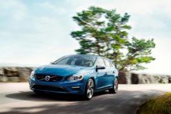 Volvo V60 Plug-in Hybrid sa R-Design paketom – savršen paket efikasnosti i vozne dinamike