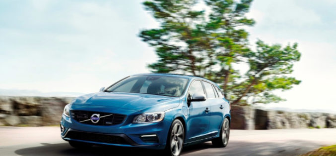 Volvo globalni rast prodaje od 13,4 % i novi rekord u Kini