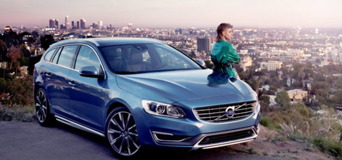 Volvo sarađuje sa švedskom superzvijezdom Robyn