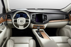 Volvo otkriva novi XC90