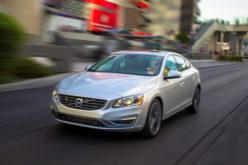 Prodaja Volvo automobila u Evropi u aprilu porasla za 8,4%