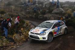 Latvala pobjedom u Argentini postavio novi rekord za Volkswagen