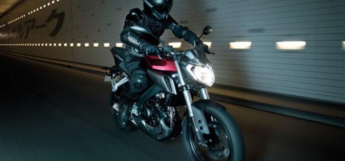 Predstavljen novi Yamaha MT-125 model
