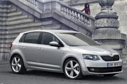 Nova Škoda Fabia stiže na sajam automobila u Parizu