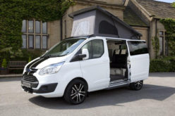 Wellhouse Ford Terrier