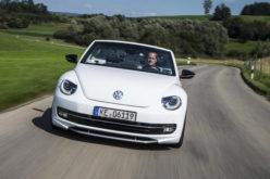 Volkswagen Beetle Cabriolet sa novim ABT tuning paketom