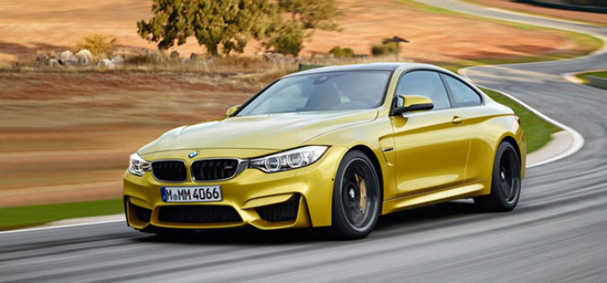 BMW M4 Coupe obišao krug na Nürburgringu za 7:52 minuta
