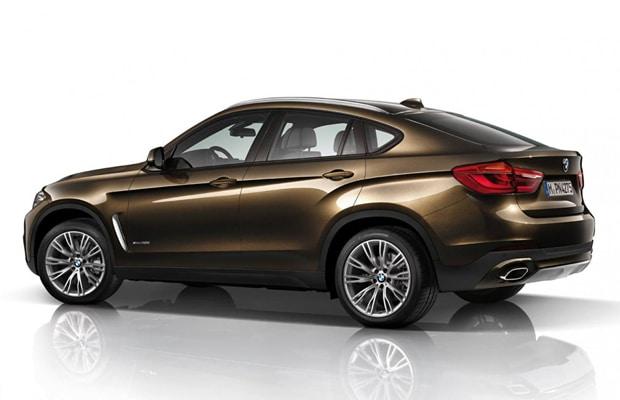 BMW X6 Individual 2015 - 01