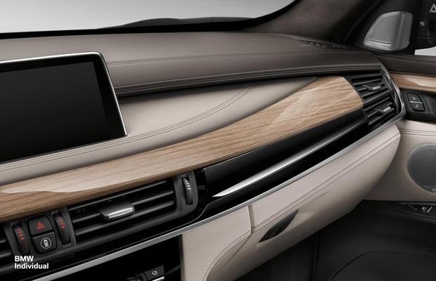 BMW X6 Individual 2015 - 04