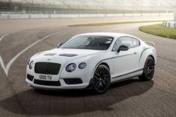 Bentley Continental GT3-R – Rasni luksuzni sportista!