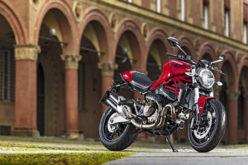 Ducati najavljuje Monster 821