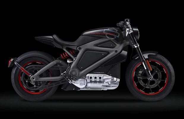 Harley-Davidson Livewire 03