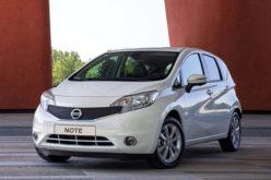 Novi Nissan Note povoljniji za 3.000 KM