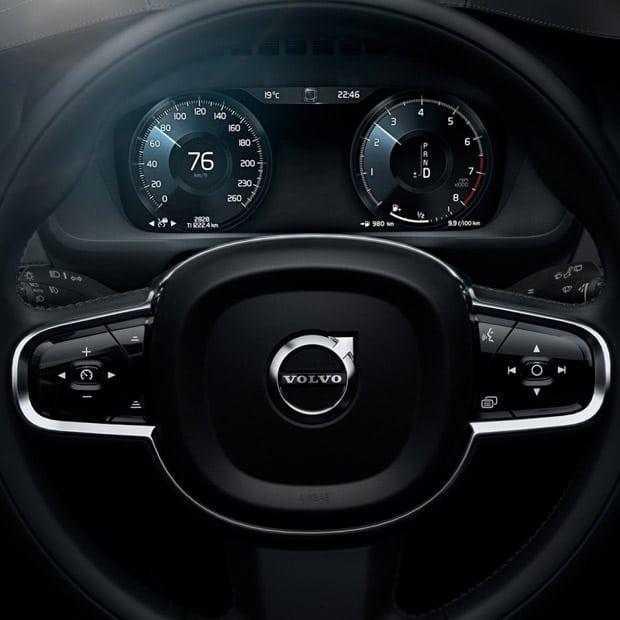 Novi Volvo XC90 ce promijeniti iskustvo voznje 2