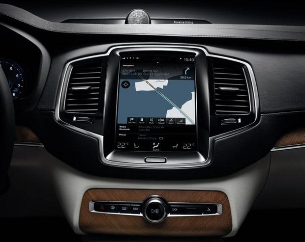 Novi Volvo XC90 ce promijeniti iskustvo voznje 3