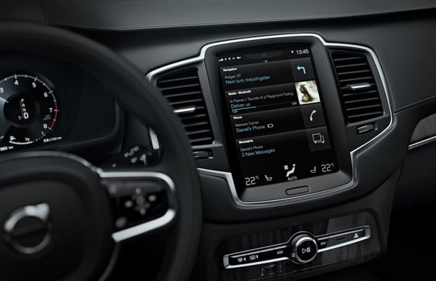 Novi Volvo XC90 ce promijeniti iskustvo voznje