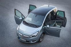 Nova Opel Meriva: Supertihi dizelski motor sada sa superštedljivih 95 KS