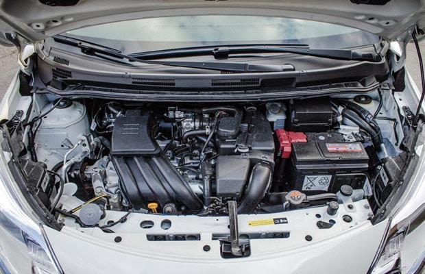 Test Nissan_Note_1.2_Acenta_Test_2014_-_14