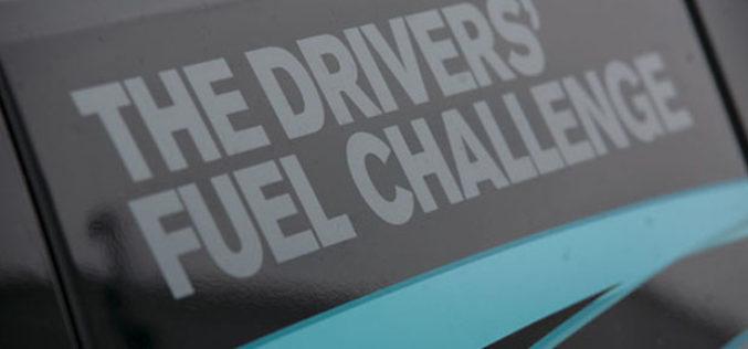 The Drivers' Fuel Challenge nastavlja se punom brzinom na tržištu Srednja i istočna Evropa