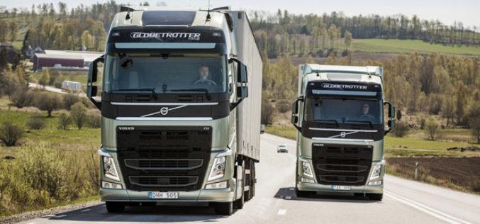 Volvo Trucks predstavlja jedinstven mjenjač za teške kamione