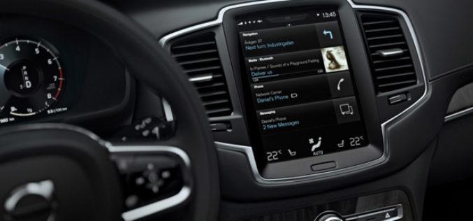 Volvo u sljedeću generaciju automobila dodaje Android Auto platformu
