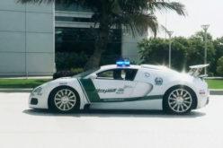 Vozni park policije Dubaija – Garaža višemilionske vrijednosti!