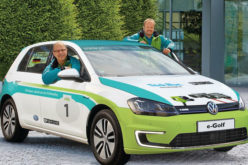 Wave Trophy 2014. – Rally električnih vozila – Pobjeda solarnog Golfa!