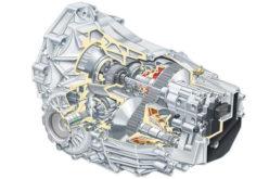 Audi izbacuje Multitronic CVT transmisiju