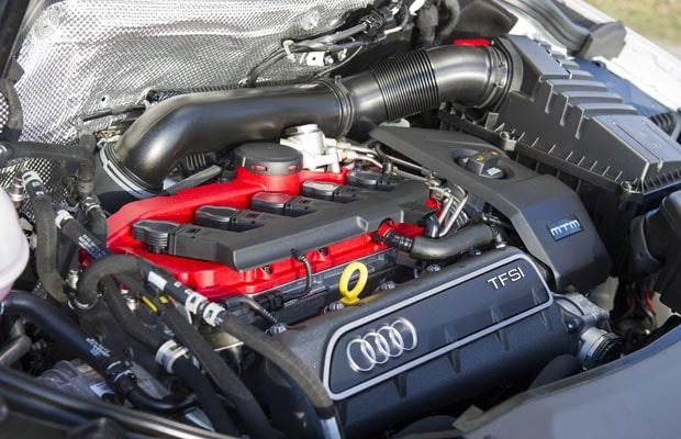 Audi MTM RSQ3 m