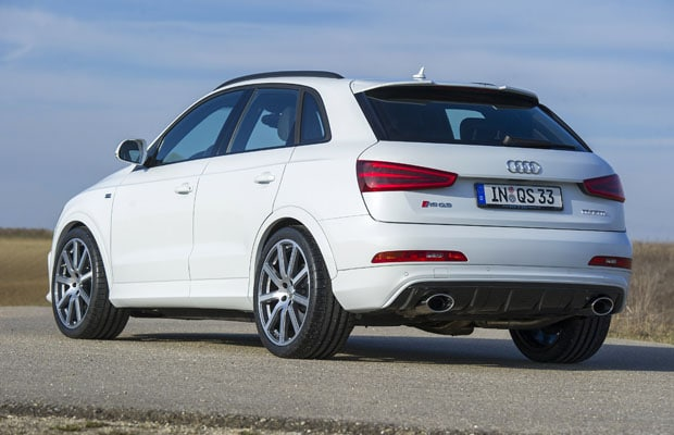 Audi MTM RSQ3 r