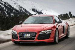 Audi R8 plug-in hibrid proizvodit će se samo po narudžbi