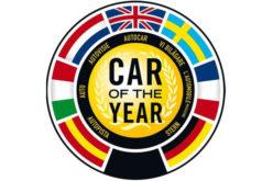 Izbor automobila godine 2015. – 'Car of the Year 2015 award'