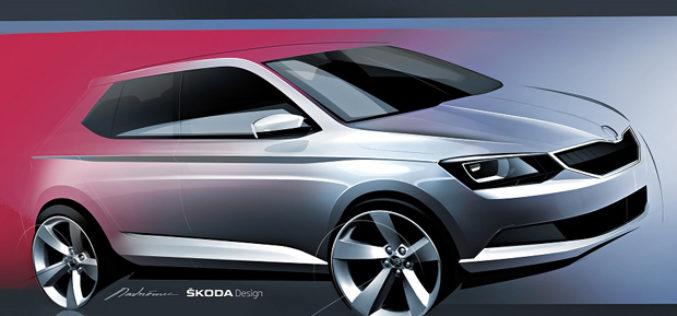 Nova Škoda Fabia krajem augusta u proizvodnji