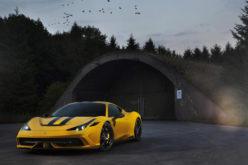 Novitec Rosso predstavio novi tuning paket za Ferrari 458 Speciale
