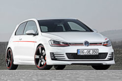 Oettinger Golf VII GTI sa 360 KS
