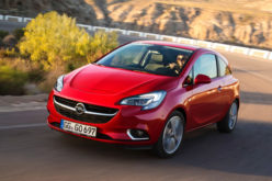 Opel danas predstavlja novu Corsu
