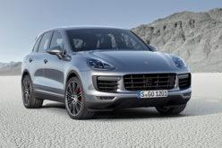 Predstavljen Porsche Cayenne facelift s novim motorima