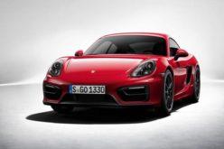 Porsche Cayman GT4 Twin turbo sa 450 KS stiže 2015. godine