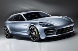 Porsche Pajun odložen najmanje do 2019. godine