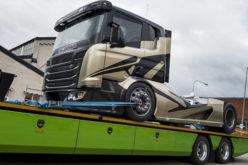 Scania Chimera – Kamion čudovište!