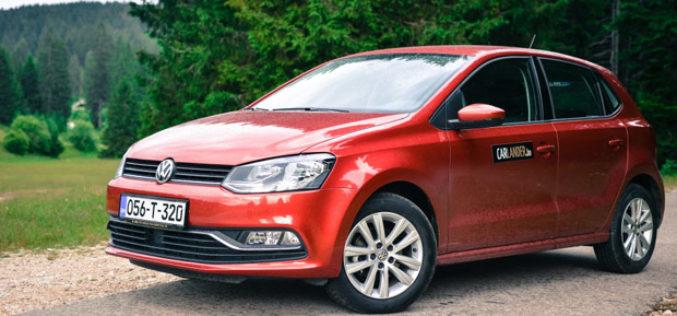 Test: Volkswagen Polo 1.2 TSI – Profinjeni dizajn i odlična tehnologija
