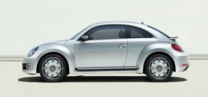 Volkswagen Beetle sa Premium paketom opreme